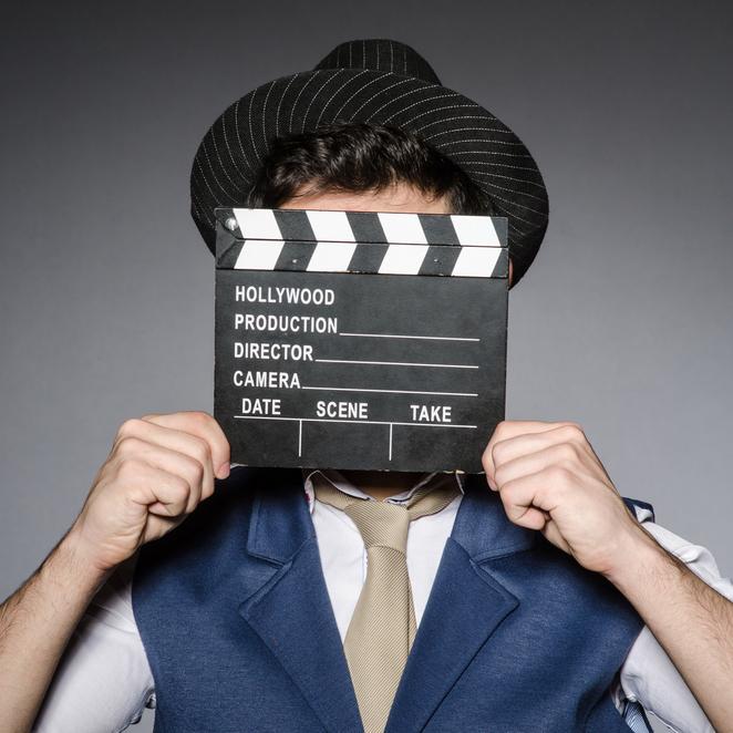 Imagen de Buscamos actores y actrices profesionales para Cine y TV