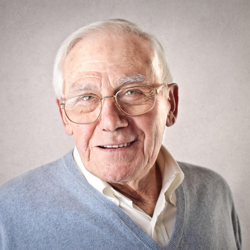 Imagen de Buscamos señores de 65 a 70 años para comerciales de televisión