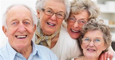 Buscamos adultos mayores con experiencia en baile