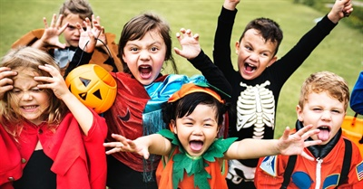 Buscamos niños con interés en actuación